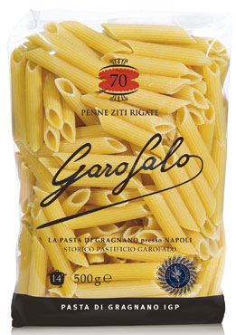 Pasta di Gragnano IGP Garofalo vari formati 500 g