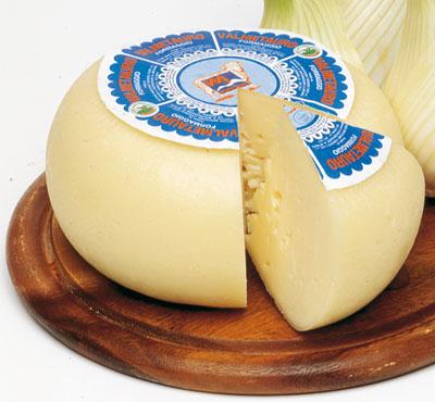 Pecorino Valmetauro/Canestrato Cigno al kg