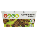 YOG.INTERO GR125X2 CAFFE'  VALE
